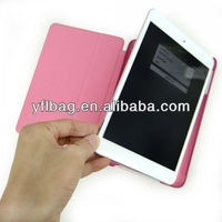 waterproof Case for ipad mini with high-quality PU