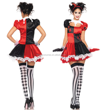 2016 HOT SALE FASHION SEXY LADIES HALLOWEEN COSTUME SUPPLIERS WHOLESALE