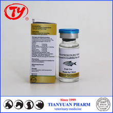 GMP aquatic medicine carp hormone ovaprim injection