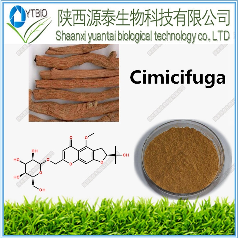 Nicotinamide riboside and pregabalin powder Cimicifuga racemosa extract powder