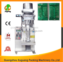 Automatic melon seed and sunflower seeds packaging machine