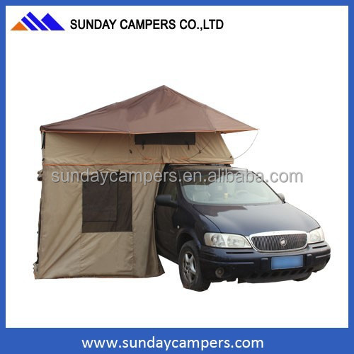 Trip Trek Roof top tent for all off road