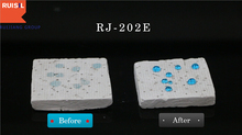 RJ-202E Silicone emulsion similar to Wacker BS46 water-based waterproofing additive