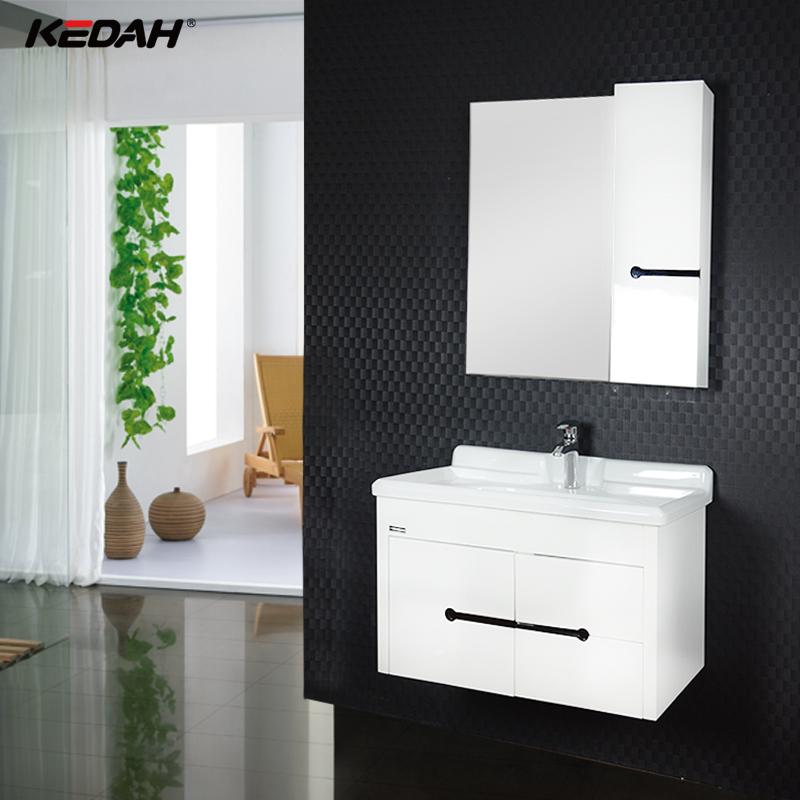 Unique 10 Trendy Bathroom Vanity Cabinets Designs Ideas