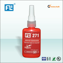 FL 271 50ML/10ml Red Threadlocker(Anaerobic sealant)