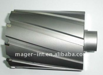 TCT ANNULAR CUTTER