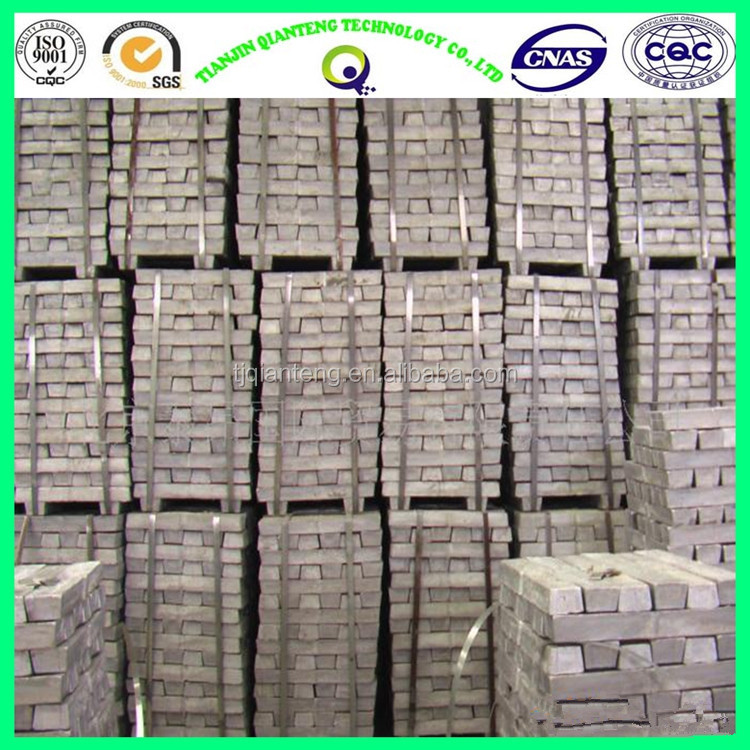 Hot New Products For 2016 Magnesium Alloy Metal Ingot Prices
