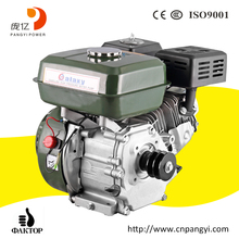 4 strokes gasoline engine 5.5hp 168f petrol engine