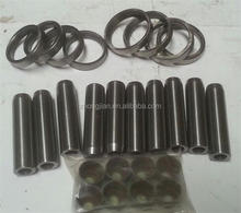 Valve guide/Valve oil seal/Valve seat for Weichai 4105 6105 diesel engine