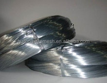 Quality-Assured Excellent Material Soft Annealed Black Wire