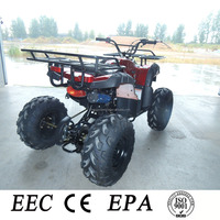 china factory automatic 125 kids used atv
