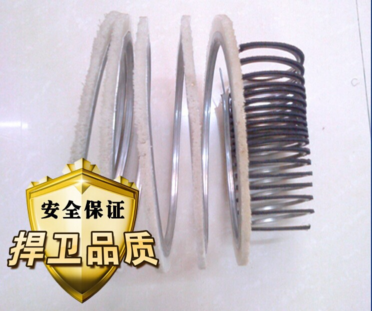 Manufacturers supply spring brush to brush the outer coil spring wound around the inner spring brush brush-quality and reliable
