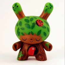 cute design plastic dunny toy, creat your own vinyl dunny,custom mini dunny doll