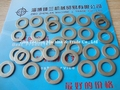 gr2 gr5 use titanium washer, titanium flat washer
