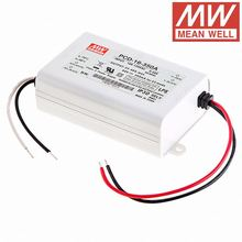 16W LED power supply 1400mA constant current led driver PCD-16-1400 AC dimmable