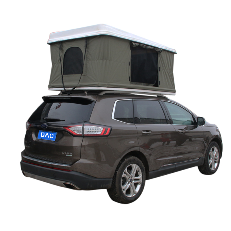Automatical Truck Roof Tent Top for Camping Caravan