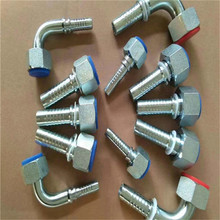 BSP JIC NPT thread standard hydraulic hose fitting/hydraulic parts