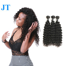 2018 Top Sales Brazilian Human Hair Wet And Wavy Weave