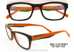 new acetate optical frame acetate optical glasses for lady