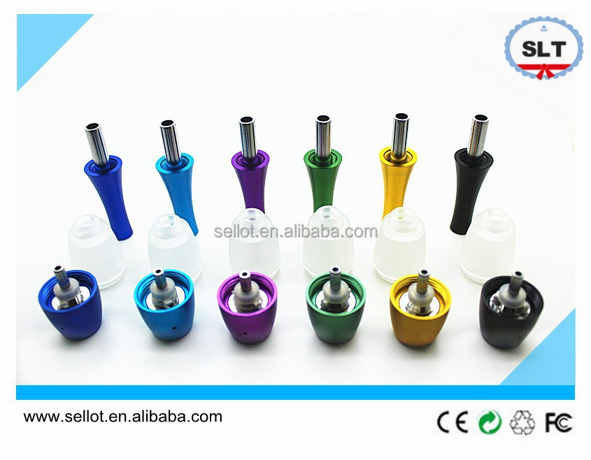 Colorful New Style Electronic Cigarette Cloutank C1 Vase ecig Vase H7 Atomizer