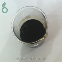 Factory Price Black Coal Tar for Chemical Industry