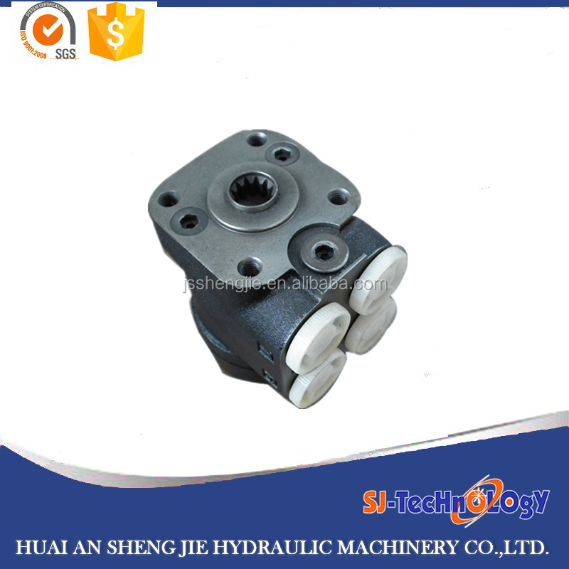 BZZ hydraulic steering control unit,hydraulic steering pump manufacturer in china