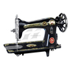 JA1-1 household used leather sewing machines best seller good quality from 1992