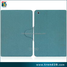 Cheap high quality stand pu leather case cover for ipad mini