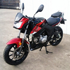 China made 50cc street motorcycle with EEC approved
