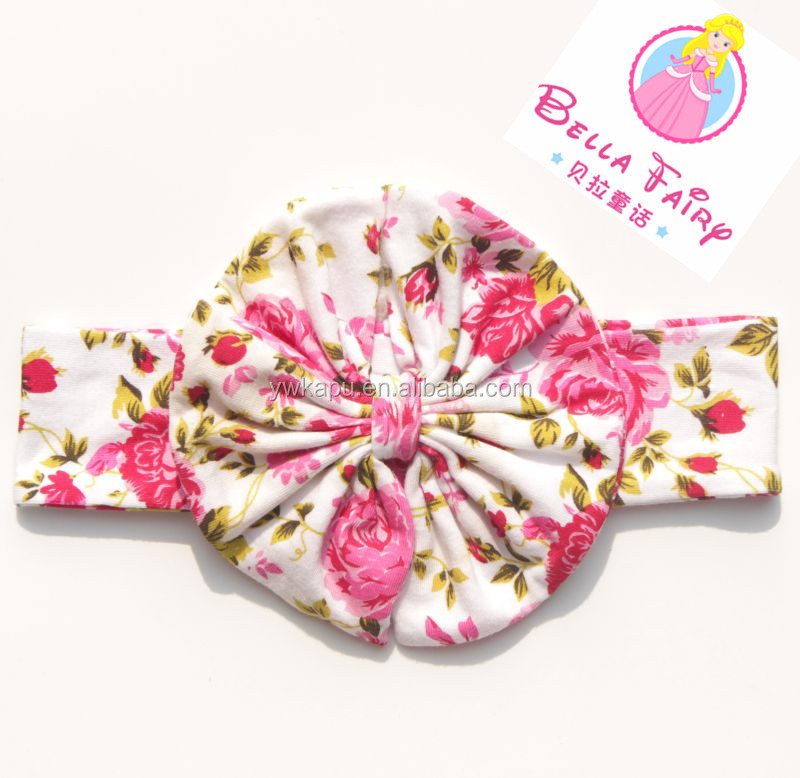 Wholesale Kids Custom Yoga Headband,Newborn Headband made in China,Glitter Headband