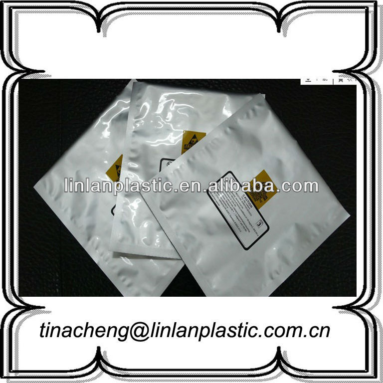 Non-poisonous compound plastic bag&milk powder packaging material