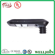 SAA Certified With Zigbee Outdoor Solar LED Street Light Fitting Price