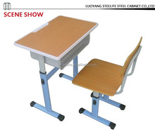 children school chair and table used school desk and chair school furniture student desk and chair