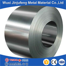 wuxi stainless steel coil mill edge steel coil manufacturer 304L grade