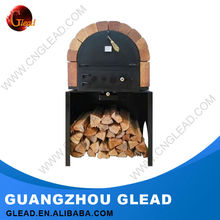 2016 Glead Commercial Outdoor wood fired used pizza ovens for sale