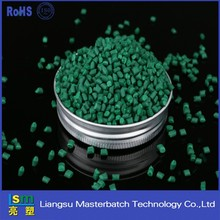 masterbater rubber pellet talc white color masterbatch factory direct supplier
