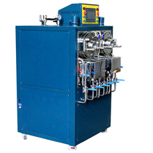 fabric fiber dyeing machine