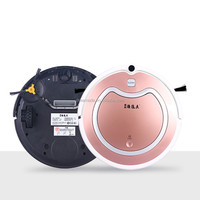 Multifunction high tech x500 robotic vacuum cleaner