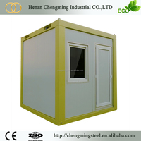 Customized Design Stable Prefab Popular Economical And Beautiful Modular Homes For Island Countries