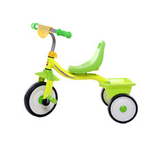 2016 China tricycle supplier children pedal bicycle 3 wheels cheap kids tricycle toys vehicle