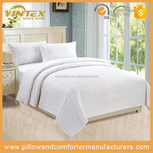 Wholesale luxury microfiber bedding sets bed sheets