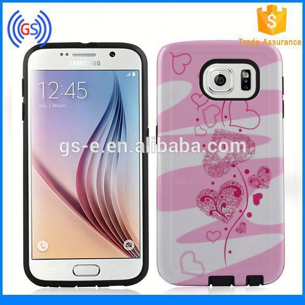 Water Transfer Printing 4D Image Back Cover Case For Nokia N625