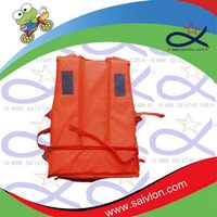 Durable Best-Selling parts for life jacket new product
