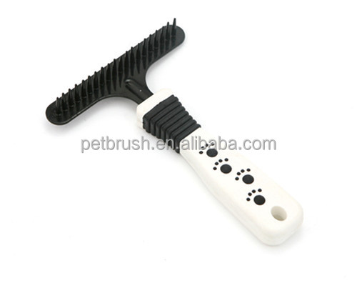 ZM1029T-20 China Jiangsu silicone pet brush/vacuum pet brush