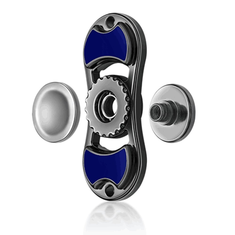 Great finger tip spinner HX16,hand spinner toy,China factory sell low price Gyro