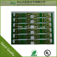 vamo v5 pcb rogers 5880 tablet charging pcb in china