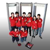 Manufacturer of hobby and security metal detectors since 2005