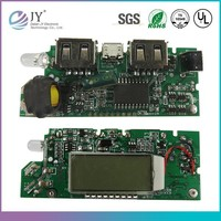 gsm module & gprs pcb| smt and dip assembly
