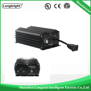 Factory supply 110v 120v 240v complete hydroponic grow system ul listed 1000w digital ballast