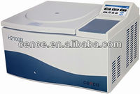 H2100R high speed large capacity cold centrifuge